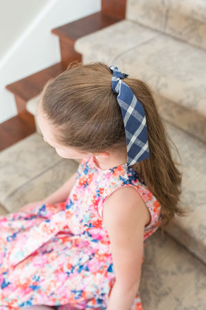 JULIE GIRLS HAIR-TIE