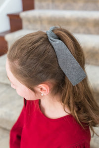 MONICA GIRLS HAIR-TIE