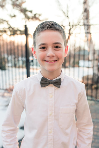 MATTHEW BOW TIE FOR BOYS