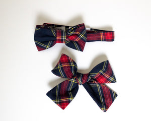 CLARK BOW TIE FOR BOYS