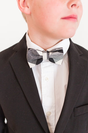 MITCHELL BOW TIE FOR BOYS