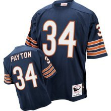 separation shoes a8080 87acb Mitchell & Ness Walter Payton Throwback Jersey only $74.95 ...