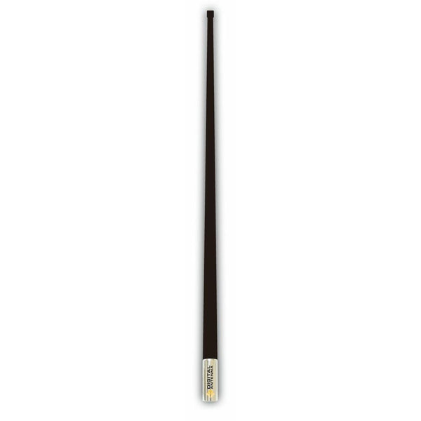 Digital Antenna 531-AB 4' AM-FM Antenna - Black