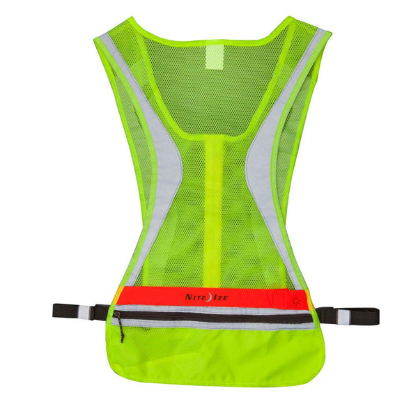Nite Ize LED Run Vest - L-XL