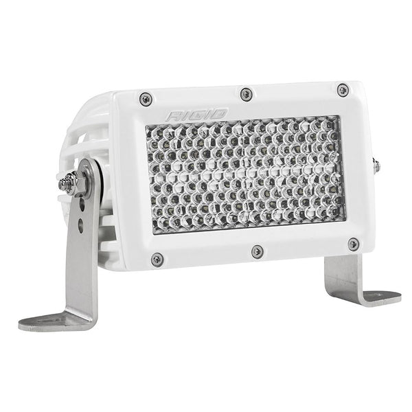 "RIGID Industries E-Series PRO 4"" Specter-Diffused LED - White"