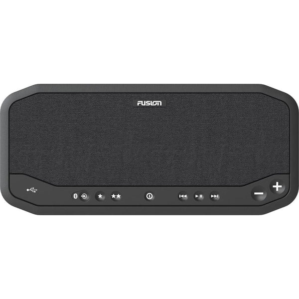 FUSION PA-A302B Panel AM-FM-USB-Bluetooth Stereo