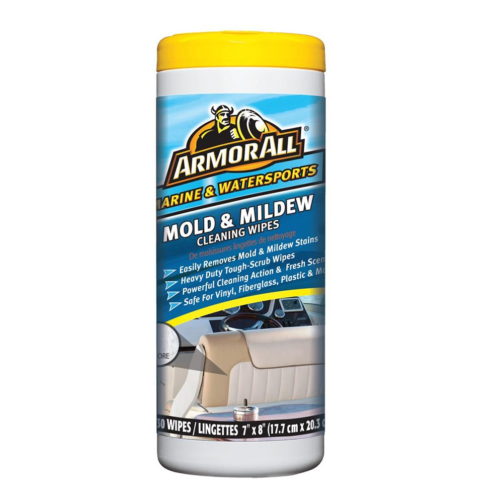 Armor All Mold & Milder Remover Wipes