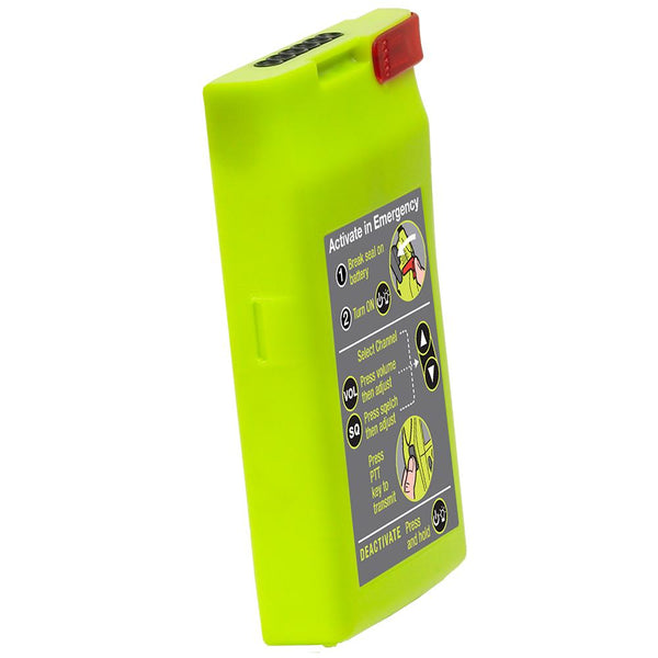 ACR 1061 Survival Battery GMDSS f-SR203