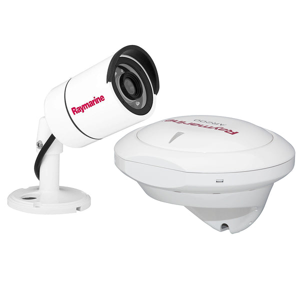 Raymarine CAM210 Augmented Reality Pack w-AR200 & CAM210