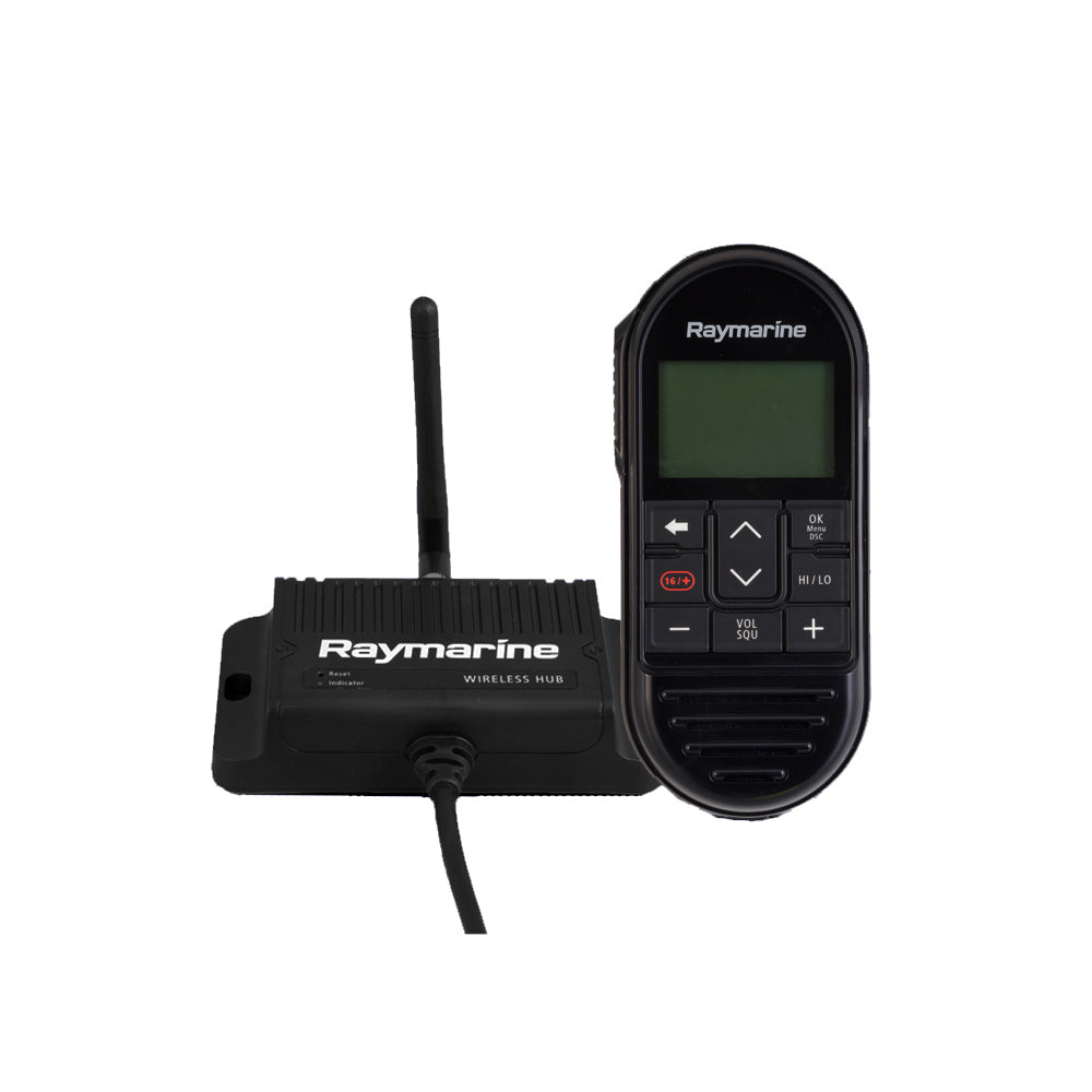 Raymarine RayMic Wireless Handset