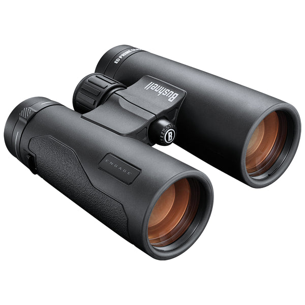 Bushnell 10x42mm Engage™ Binocular - Black Roof Prism ED-FMC-UWB