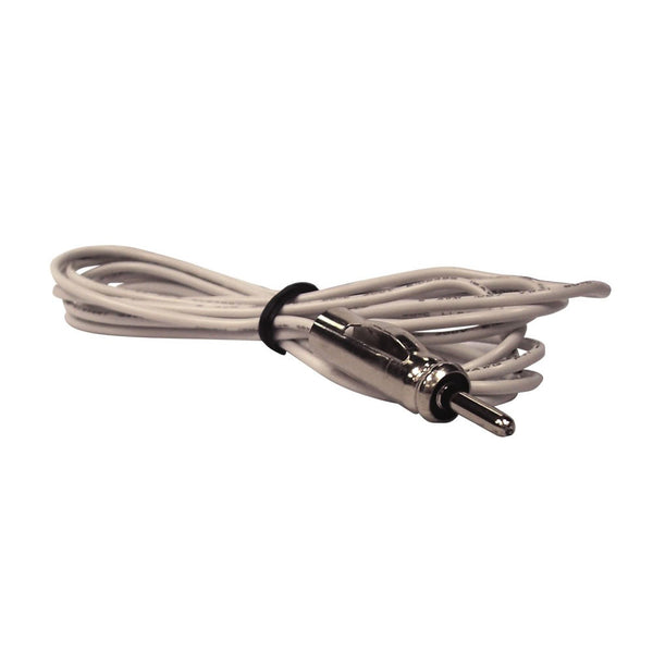 JENSEN 6' AM-FM Dipole Soft Wire Antenna