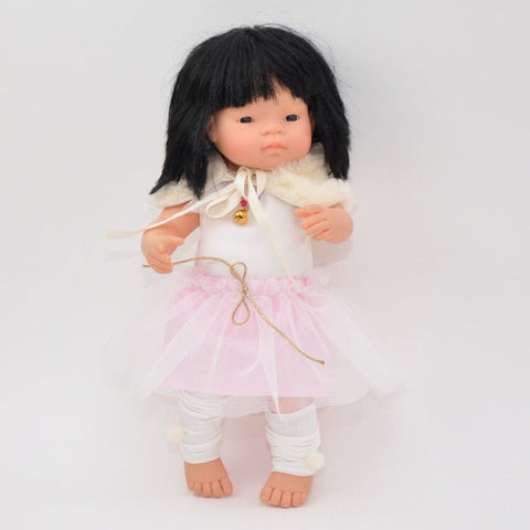 Doll's Clothing and Accessories