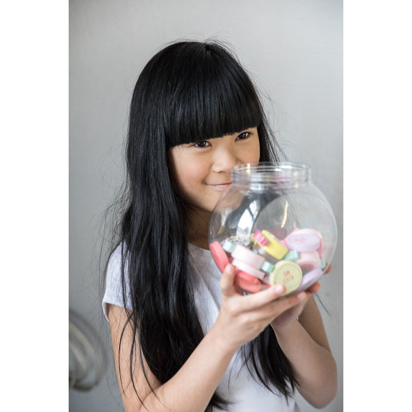 Iconic Toy- Candy Jar