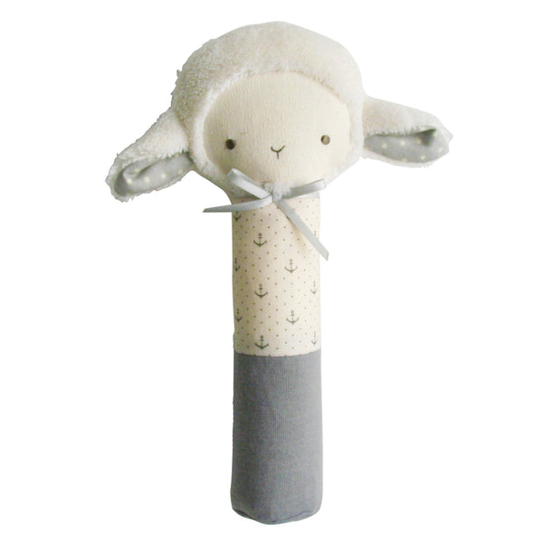 Billie Lamb Squeaker
