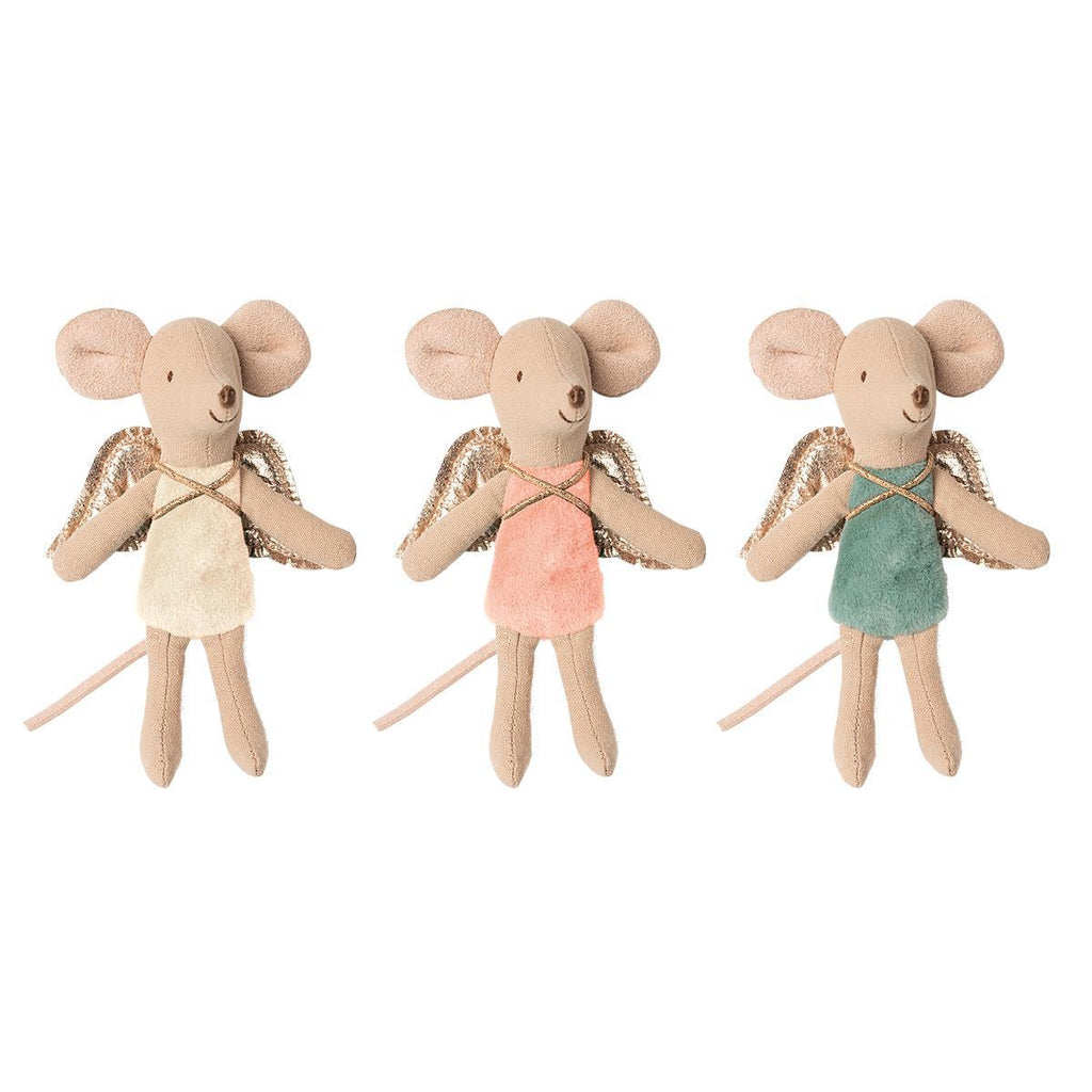 Fairy Mouse Little Assorted
