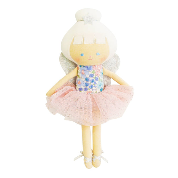 Baby Fairy Liberty Blue