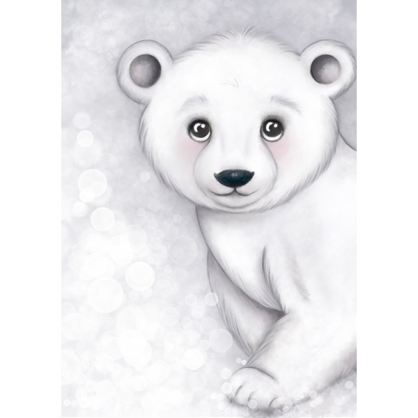 Foster the Polar Bear