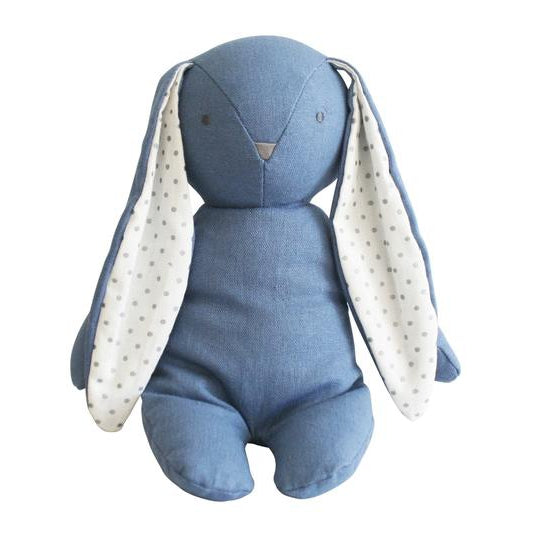 Bobby Floppy Bunny Chambray