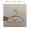 Doll Coat Hanger