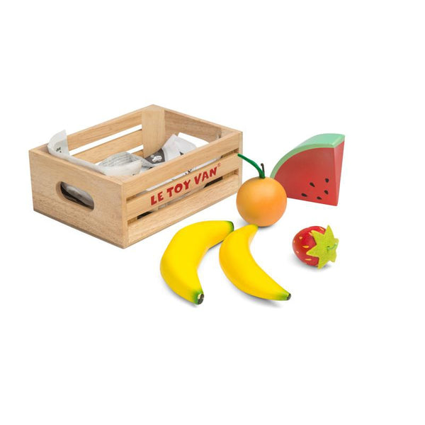 Honeybake Smoothie Fruit in Crate