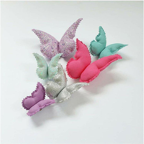 Butterfly Wall Decals © - Luna Gem - 6 Pack