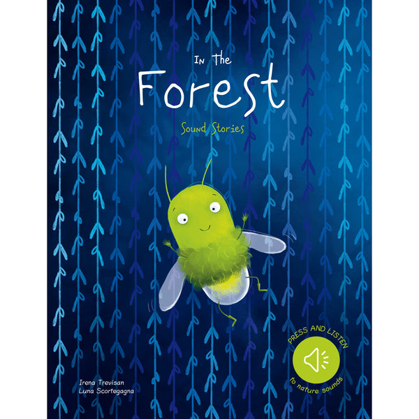 In The Forest Sound Book