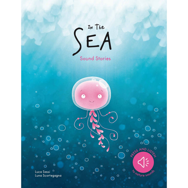 In The Sea Sound Book