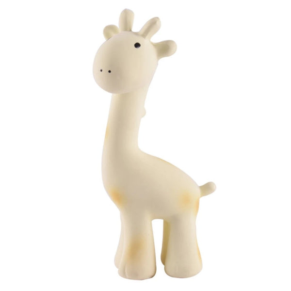 Tikiri Rubber Giraffe Zoo Animal