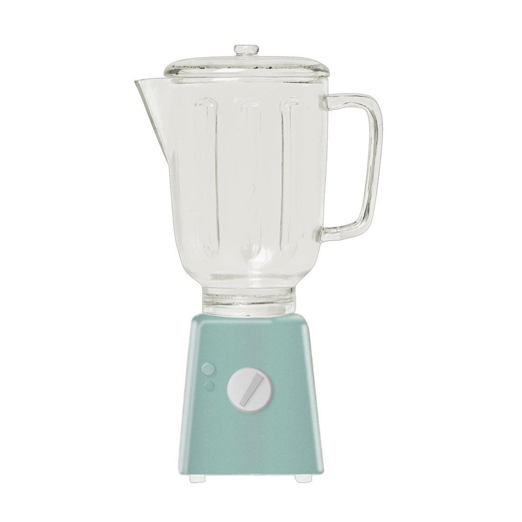 Miniature Blender Mint
