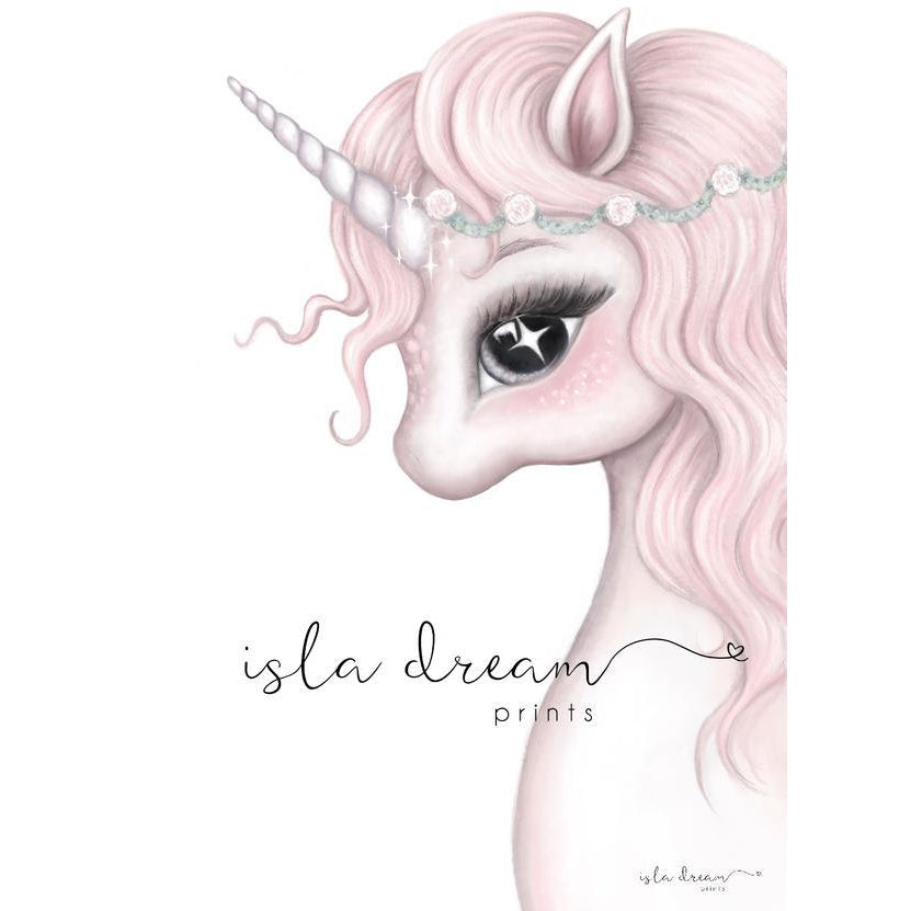 Rosa the Unicorn