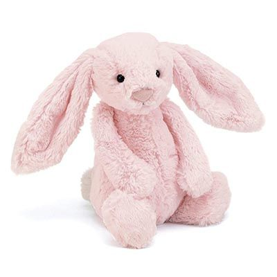 Jellycat Bashful Pink Medium