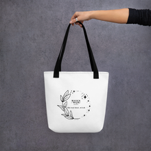 Load image into Gallery viewer, Magick Tote Bag