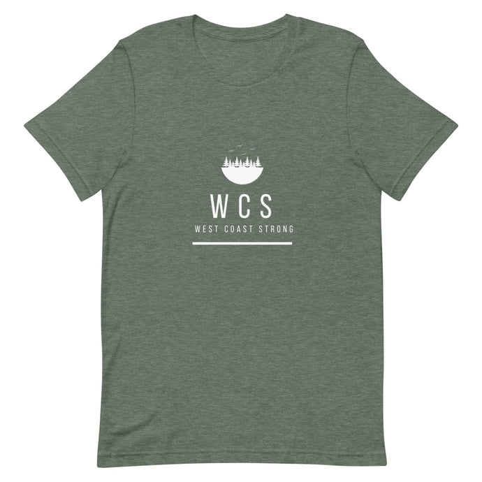 WCS Donation Unisex T-Shirt