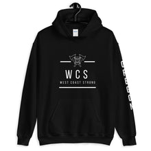 Load image into Gallery viewer, WCS Donation Unisex Hoodie - Oregon