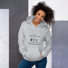Load image into Gallery viewer, WCS Donation Unisex Hoodie - Washington
