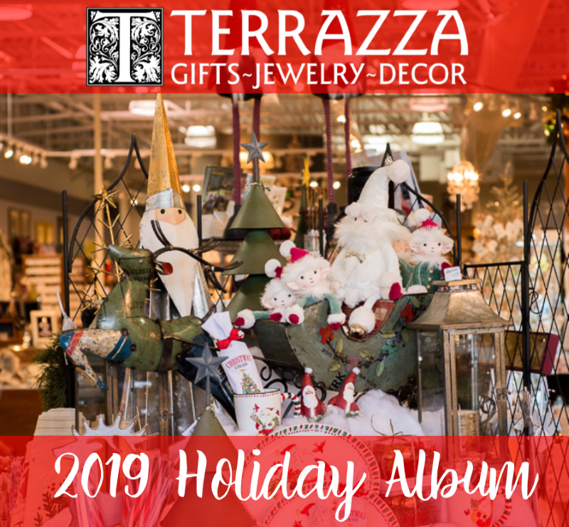 Terrazza Gifts Franklin Ma