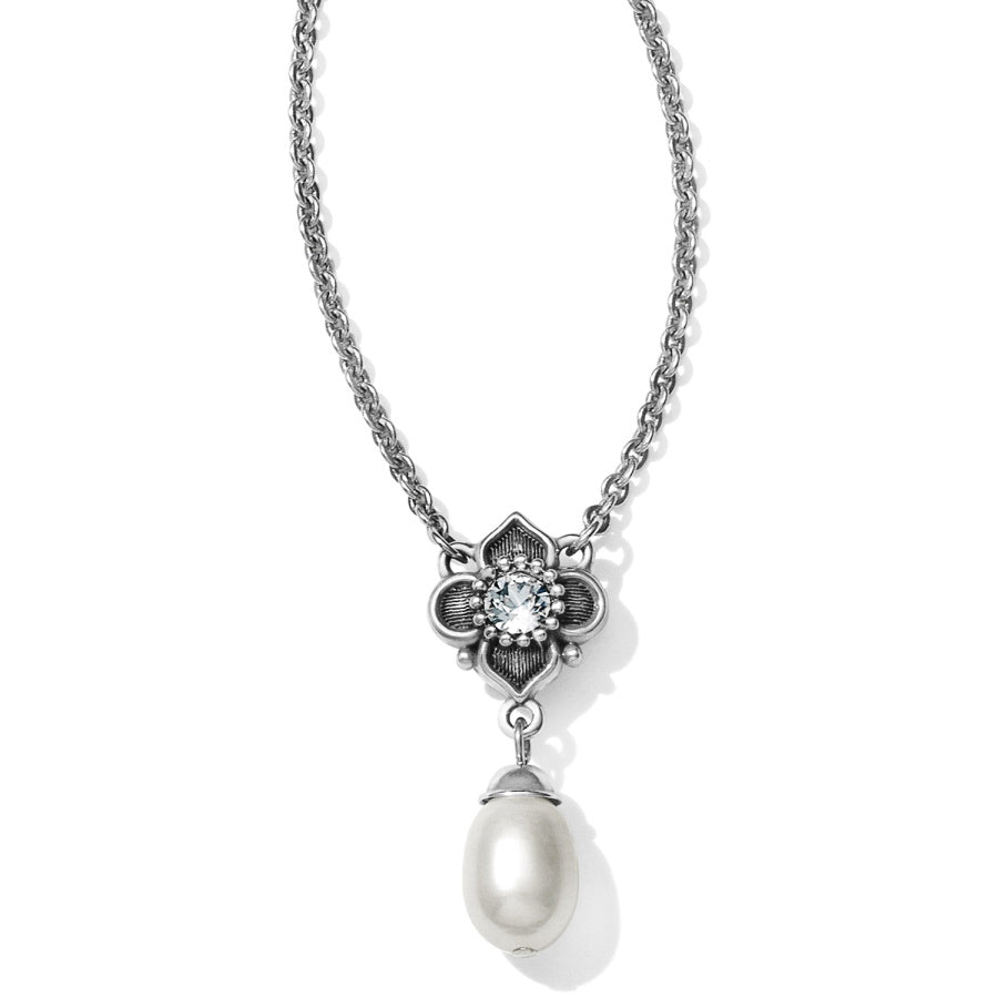 Alcazar Margaret Drop Necklace