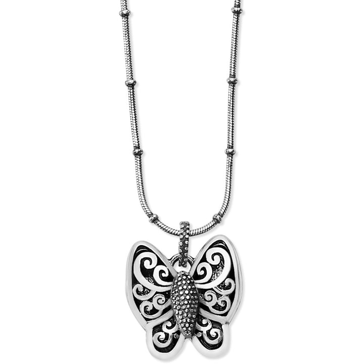 Uluwatu Butterfly Necklace