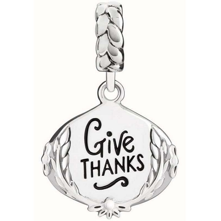 Chamilia Beads-Give Thanks