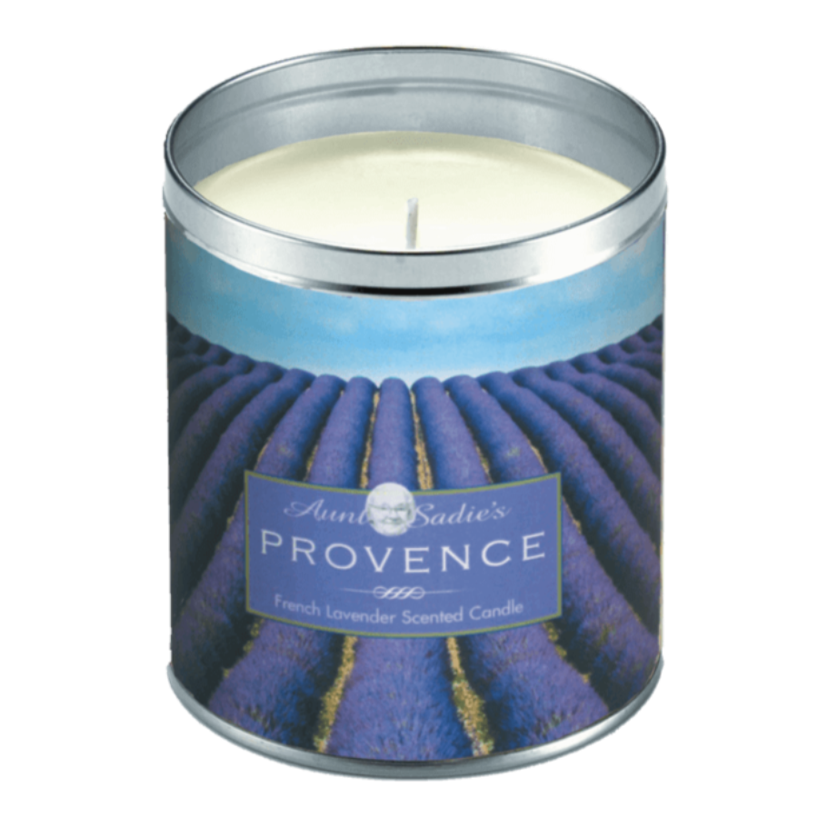 Candle - Provence Fields