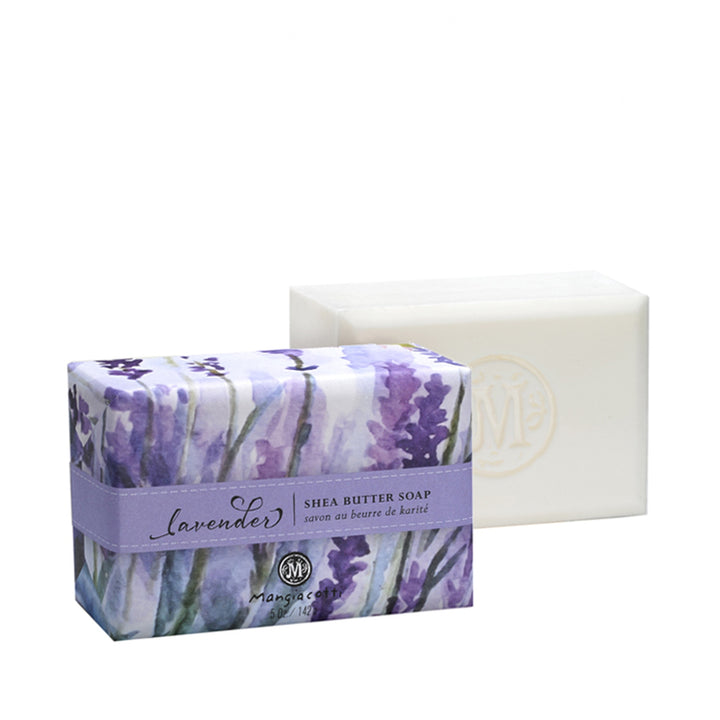 Butter Body Bar - Lavender
