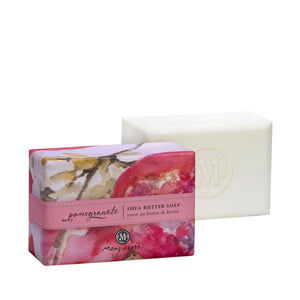 Butter Body Bar - Pomegranate