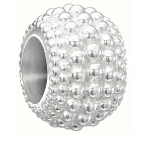 Chamilia Beads-Iconic Light Bright Finish
