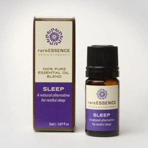 Essential Oils - Sleep
