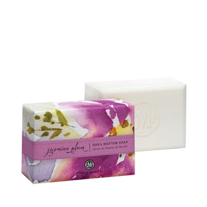 Butter Body Bar - Jasmine Plum
