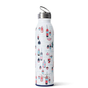 Travel Bottle - SCOUT+Swig - Buoy Oh Buoy