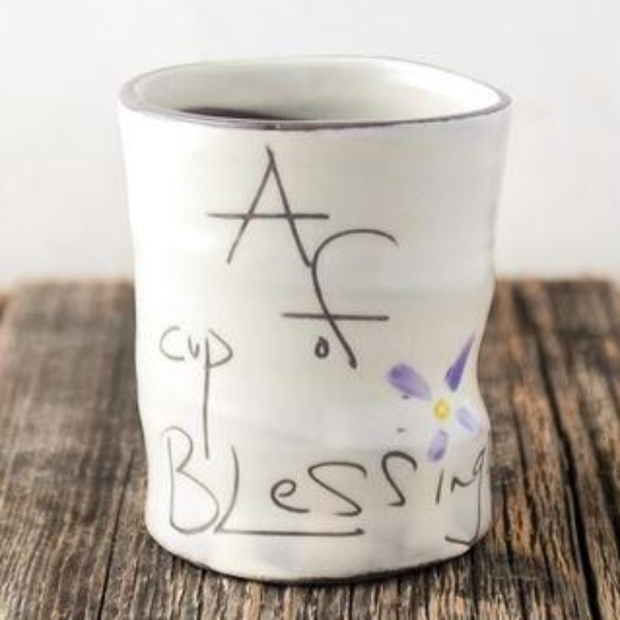 A Cup Of Blessings