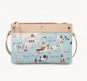 Spartina - Crossbody