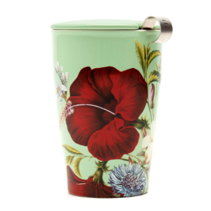 Fleur - KATI Steeping Cup and Infuser